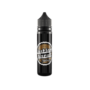 CARAMEL Biscuit by Just Jam 50ML