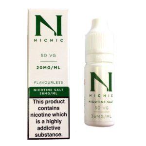 Salt shot - Nicotine Salt Shots