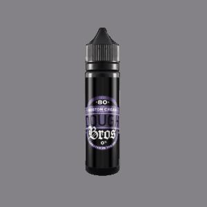 Dough Bros – Boston Cream 50ml E-Liquid