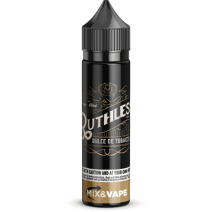 Dulce De Tobacco by Ruthless – 50ml