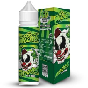 Fog Clown – Mojos E-liquid