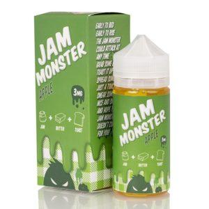 Jam Monster – Apple