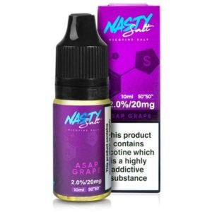 ASAP Grape by Nasty Salt