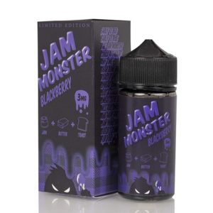 Jam Monster – Blackberry