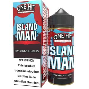 Island Man – One Hit Wonder