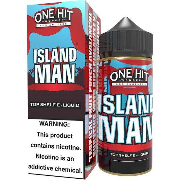 Island Man – One Hit Wonder