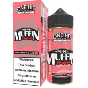 Mini Muffin Man – One Hit Wonder