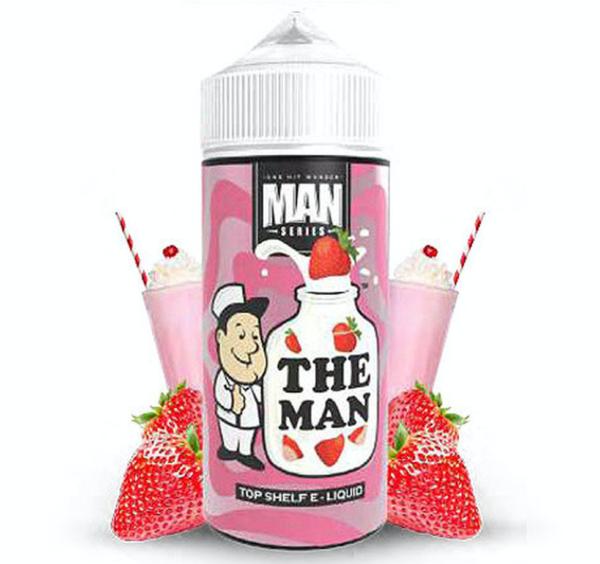 The Man – One Hit Wonder