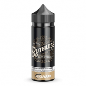Dulce De Tobacco by Ruthless – 100ml