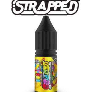 Strapped Salt – Super Rainbow Candy
