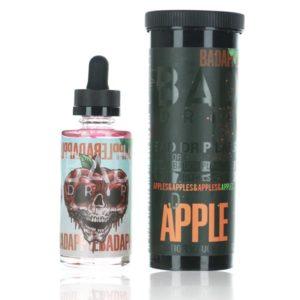 Bad Drip – Bad Apple E-liquid