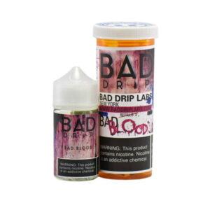 Bad Drip – Bad Blood E-liquid