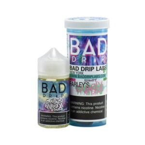 Bad Drip – Farley's Gnarly Sauce Iced Out E-liquid