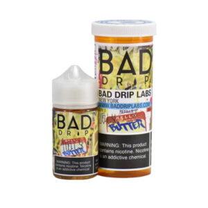 Bad Drip – Ugly Butter E-liquid