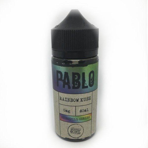 PABLO – Rainbow Kush