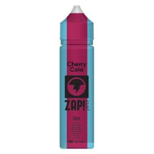 Cherry Cola by ZAP! JUICE