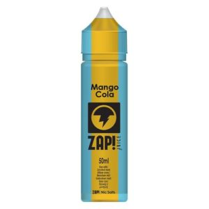 Mango Cola by ZAP! JUICE