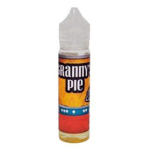 GRANNY'S PIE PEACH COBBLER BY VAPE BREAKFAST CLASSIC – 50ml