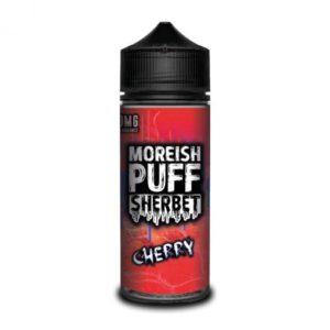 Cherry – Moreish Puff Sherbet