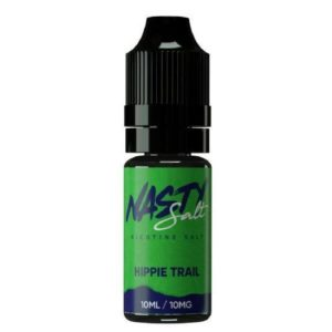 Nasty Juice Nasty Salt Hippie Trail