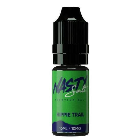 Nasty Juice Nasty Salt Hippie Trail