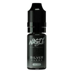 Nasty Juice Nasty Salt Silver Tobacco