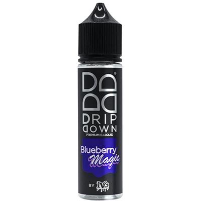 Blueberry Magic by Drip Down - I VG