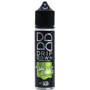 Kiwi Apple Tonic by Drip Down – I VG