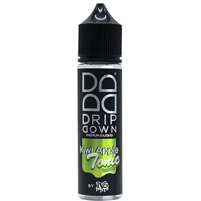Kiwi Apple Tonic by Drip Down - I VG