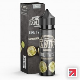 Lime Twist E-liquid - From the Pantry