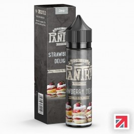 Strawberry Delight E-liquid - From the Pantry