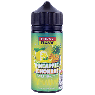 Pineapple Lemonade by Horny Flava