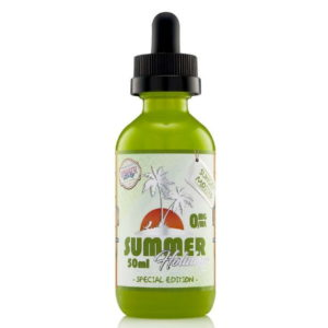 SUNSET MOJITO ELIQUID BY SUMMER HOLIDAYS