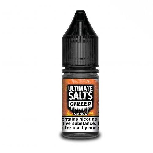 Ultimate Salts Chilled 10ml Mango