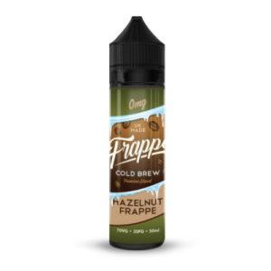 Frappe E-Liquid - Hazelnut