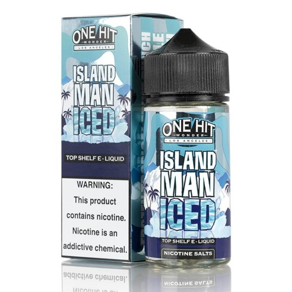 Island Man Iced – One Hit Wonder