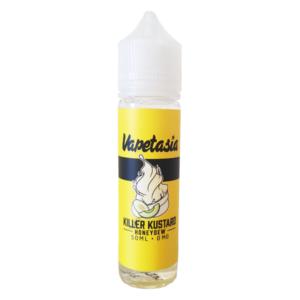 Vapetasia E liquid – Killer Kustard Honeydew