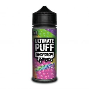 Rainbow – Ultimate Puff Candy Drops