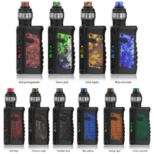 Jackaroo Kit by Vandy Vape
