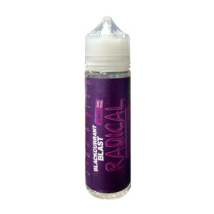 Radical Drip – Blackcurrant Blast