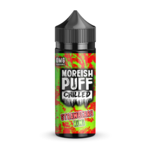 Strawberry Kiwi – Moreish Puff Chilled