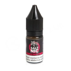 EZ DUZ IT NIC SALT ELIQUID BY RUTHLESS 10ML