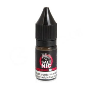 EZ DUZ IT ON ICE NIC SALT ELIQUID BY RUTHLESS 10ML