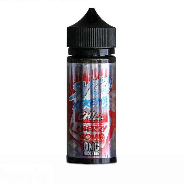 Syco Xtreme Chill Cherry Bomb