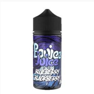 BOUJEE JUICE – BLUEBERRY BLACKBERRY