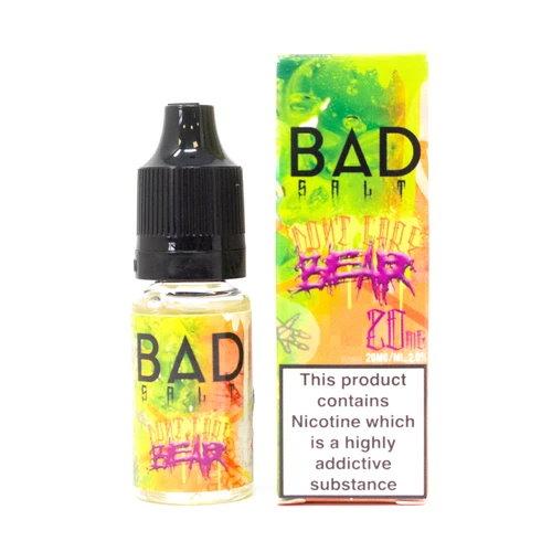 DON'T CARE BEAR BY BAD DRIP SALT E LIQUID