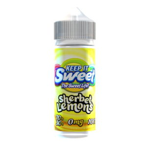 Keep it Sweet - Sherbet Lemons