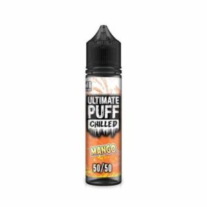 Mango – Ultimate Puff Chilled 50/50