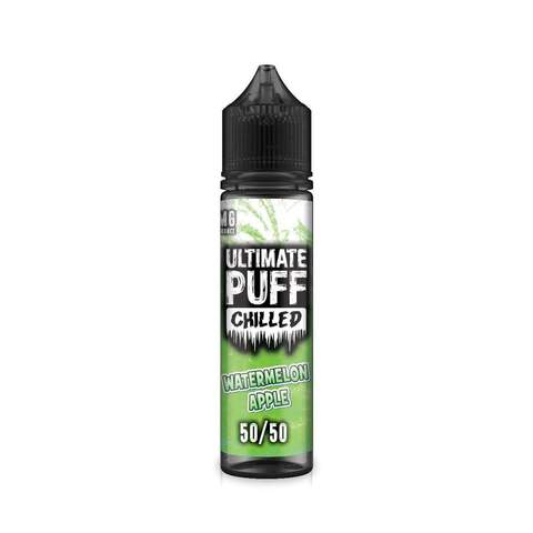 Watermelon Apple – Ultimate Puff Chilled 50/50