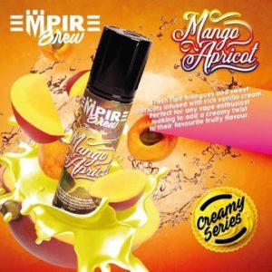 Empire Brew Mango Apricot Creamy Series